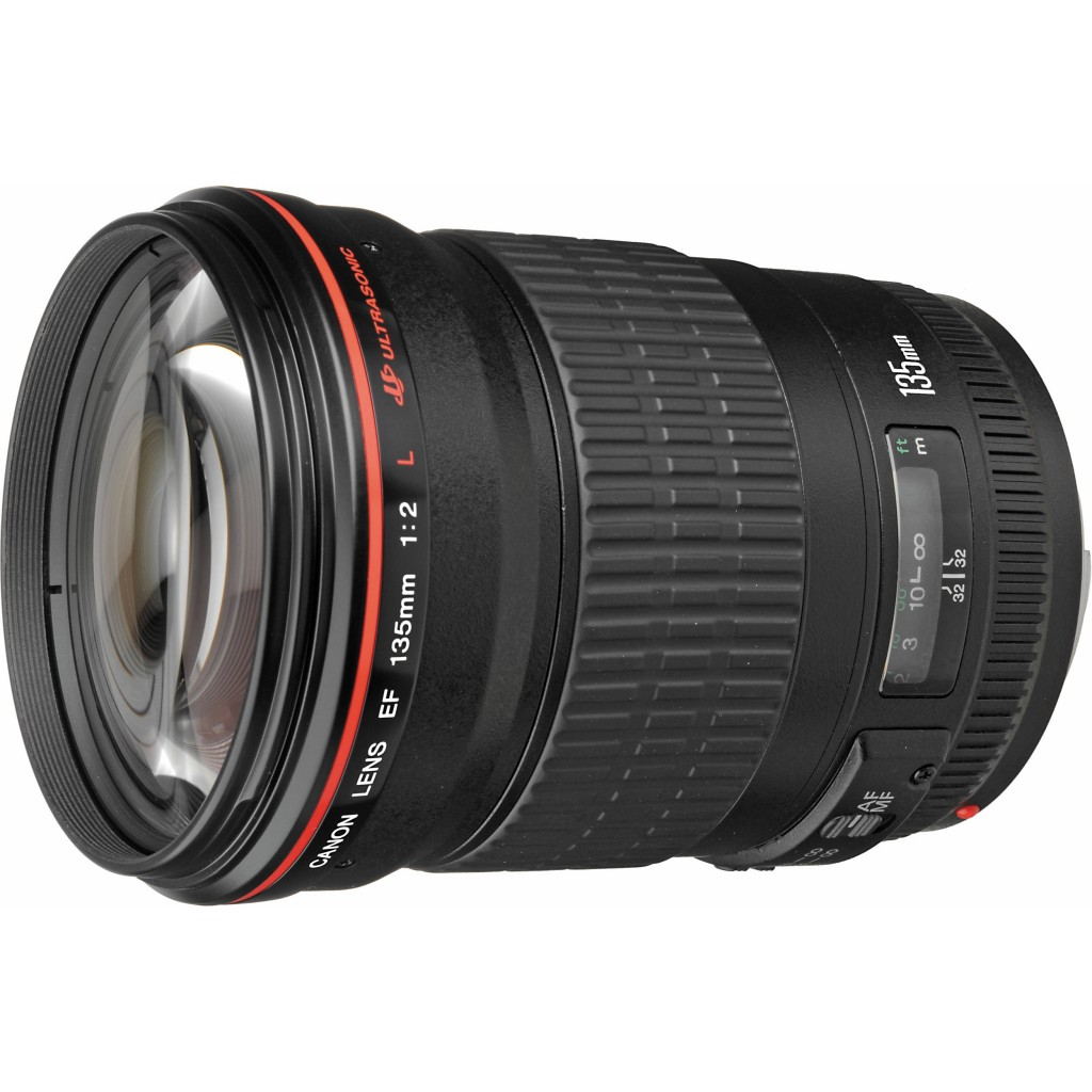 EF 135mm f/2L IS USM Lens to be Announced in February