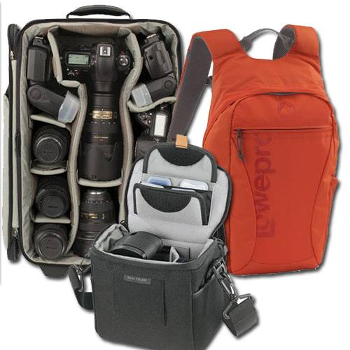 407a78074c6 lowepro · Adorama.com has Lowepro camera bags for sale ...