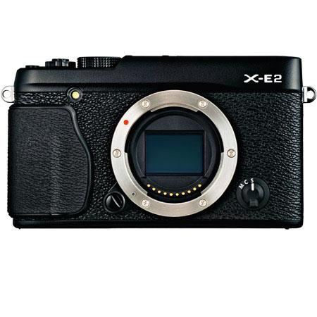 Fujifilm X-E2 Black