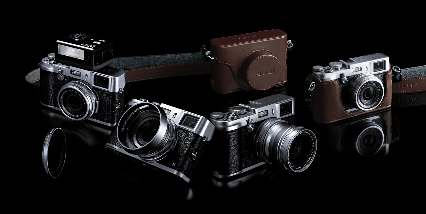 Fujifilm X200 – Camera News at Cameraegg