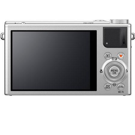 Fujifilm XQ1 back