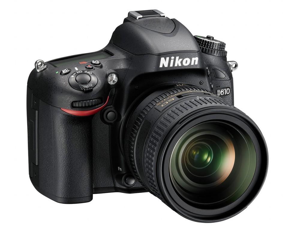 Nikon D610 | Camera Ne...