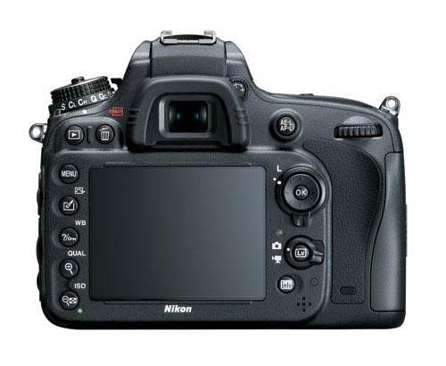Nikon D610 3