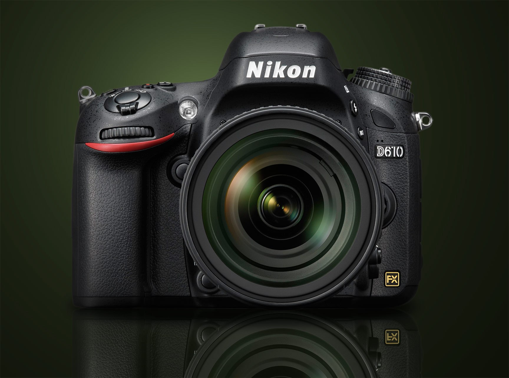 2016 Nikon D610 Black Friday Cyber Monday Deals Sales