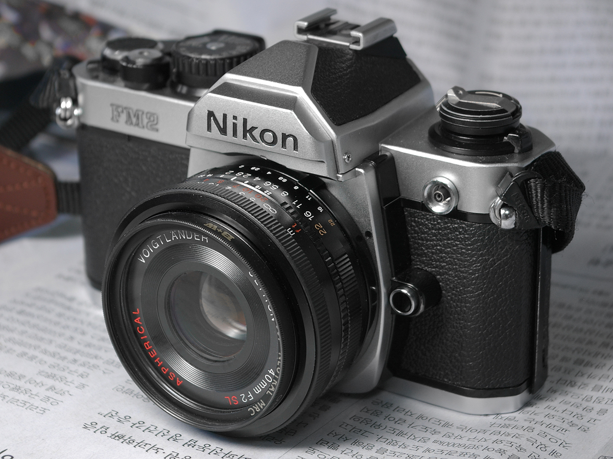 Nikon full frame hybrid camera with a D4 sensor to be announced ...