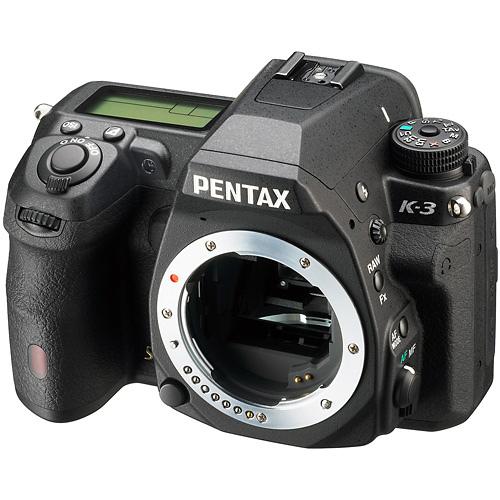 Pentax K-3 b