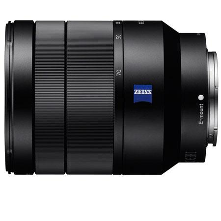 Sony 24-70mm f 2.8 Vario-Tessar T FE ZA OSS 1