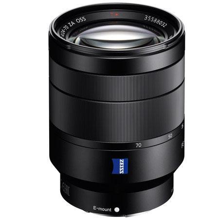 Sony 24-70mm f 2.8 Vario-Tessar T FE ZA OSS