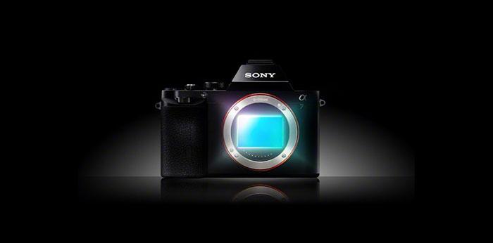Sony A7R 111
