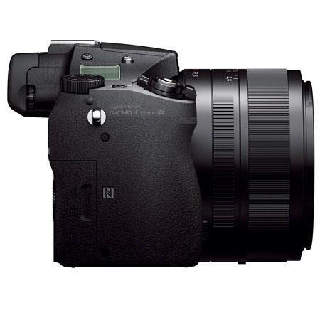 Sony RX10 2