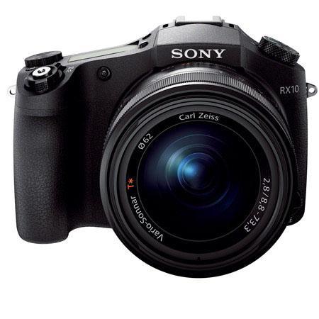 Sony RX10 3