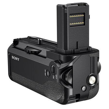 Sony VG-C1EM Vertical Grip for A7 and A7R 2