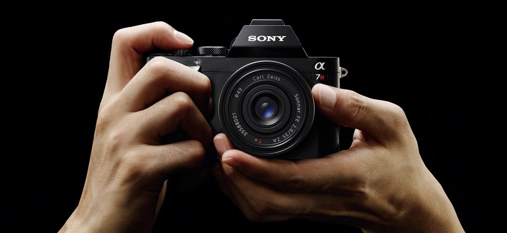 Where To Buy Cheapest Sony A7 Amp A7r Amp Rx10 And Fe Lenses Deals Online