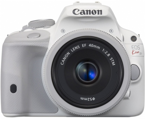 Canon EOS Kiss X7 1