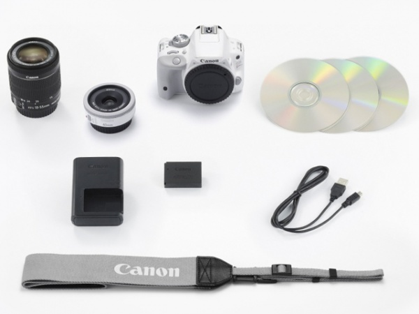 Canon EOS Kiss X7 10