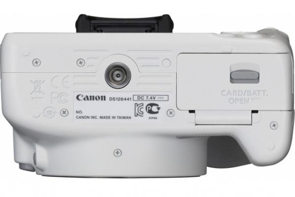 Canon EOS Kiss X7 3