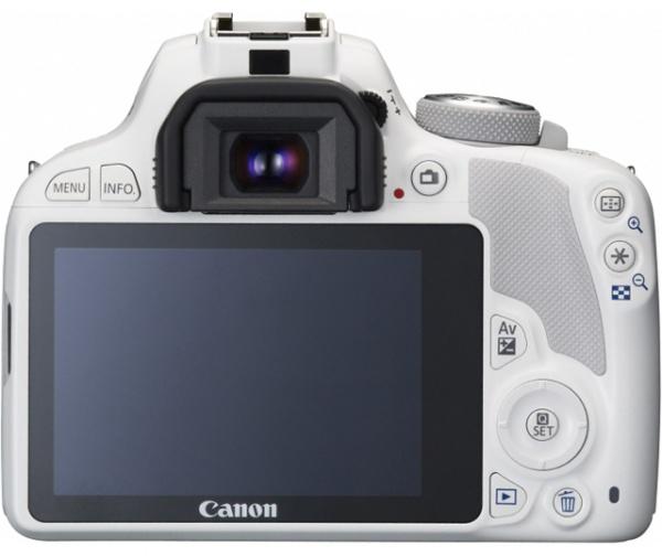 Canon EOS Kiss X7 4