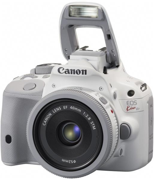Canon EOS Kiss X7 5