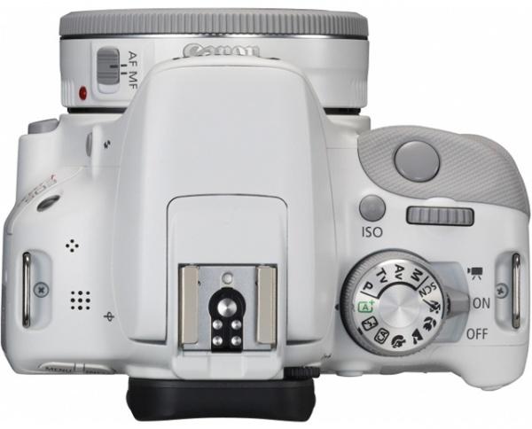Canon EOS Kiss X7 7