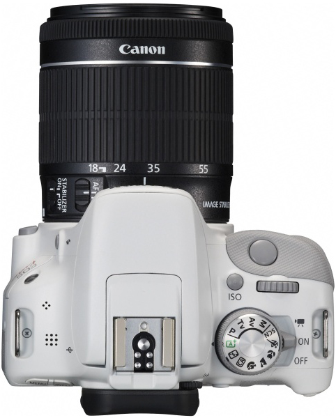 Canon EOS Kiss X7 8