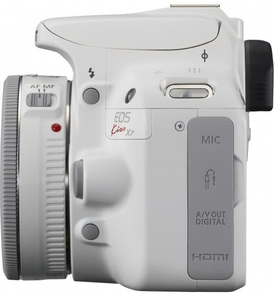 Canon EOS Kiss X7 9