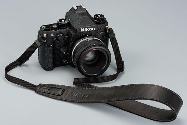 Nikon Df 5