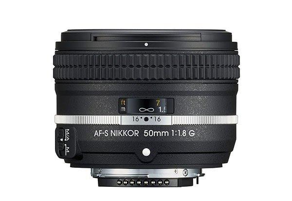 Nikon Df 50mm f 1.8g