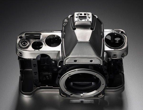 Nikon Df aaa