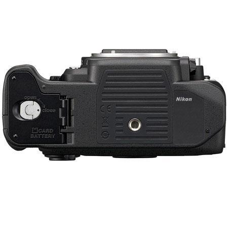 Nikon Df bottom 1