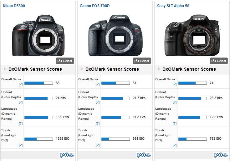 Learning the Nikon D5200 and D5300 - lyndacom