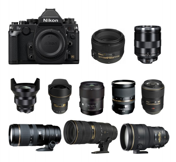 Recommended-Best-Lenses-for-Nikon-Df