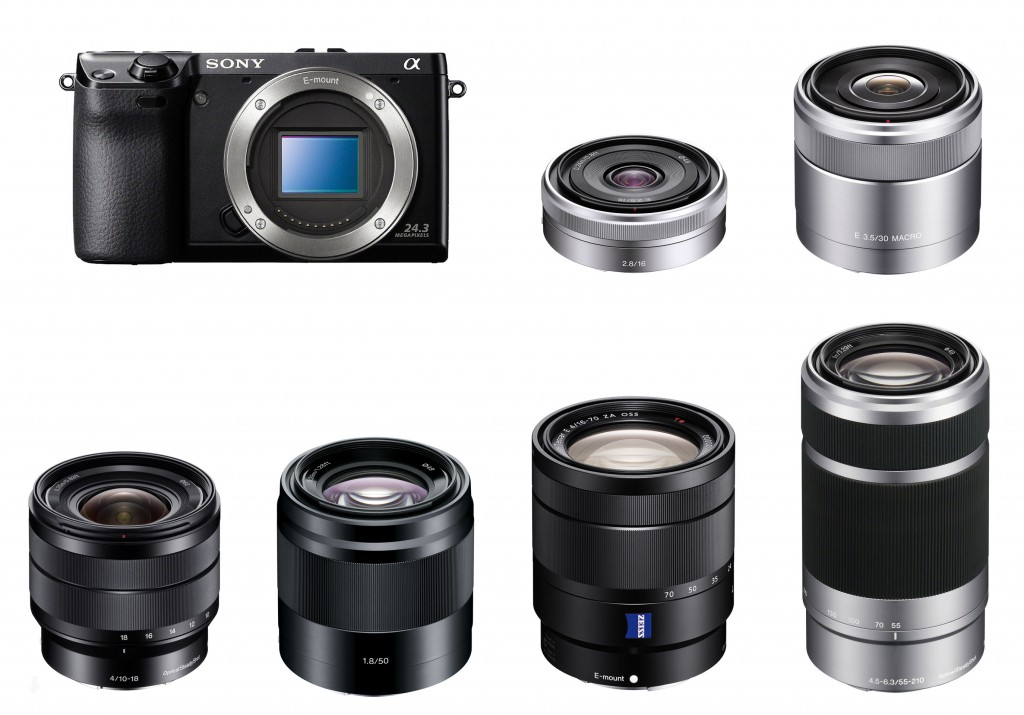 Recommended-lenses-for-Sony-NEX-7
