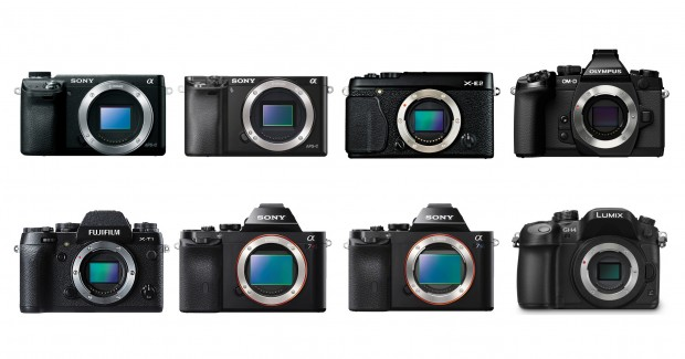best-mirrorless-camera