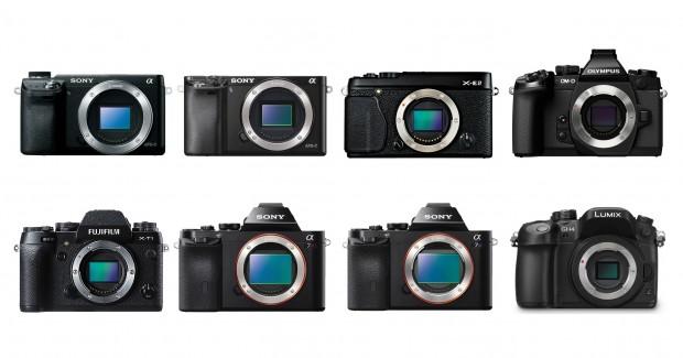 best-mirrorless-camera
