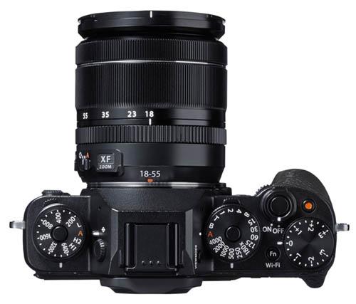 Fujifilm X-T1 1