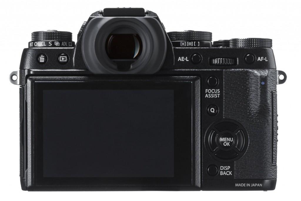 Fujifilm X-T1 2