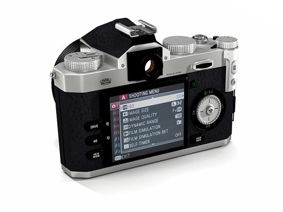 Fujifilm X-W1 2