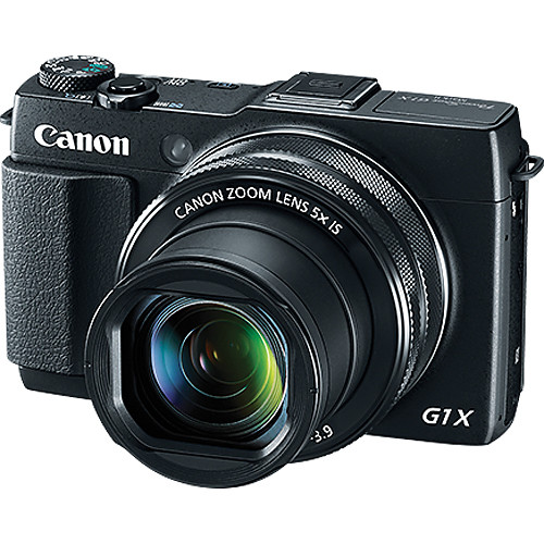 US Price for Canon PowerShot G1 X Mark III is $1,299
