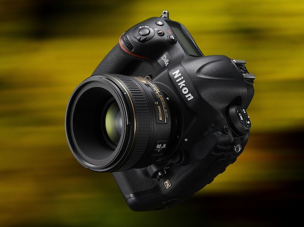 Nikon D4S Buy