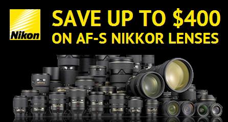 Nikon-lenses-rebates