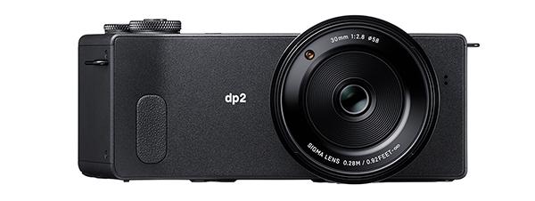 Sigma Quattro dp2 3