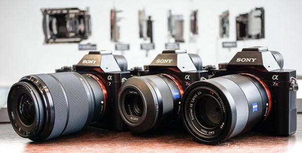 SonyA7_A7R_lenses