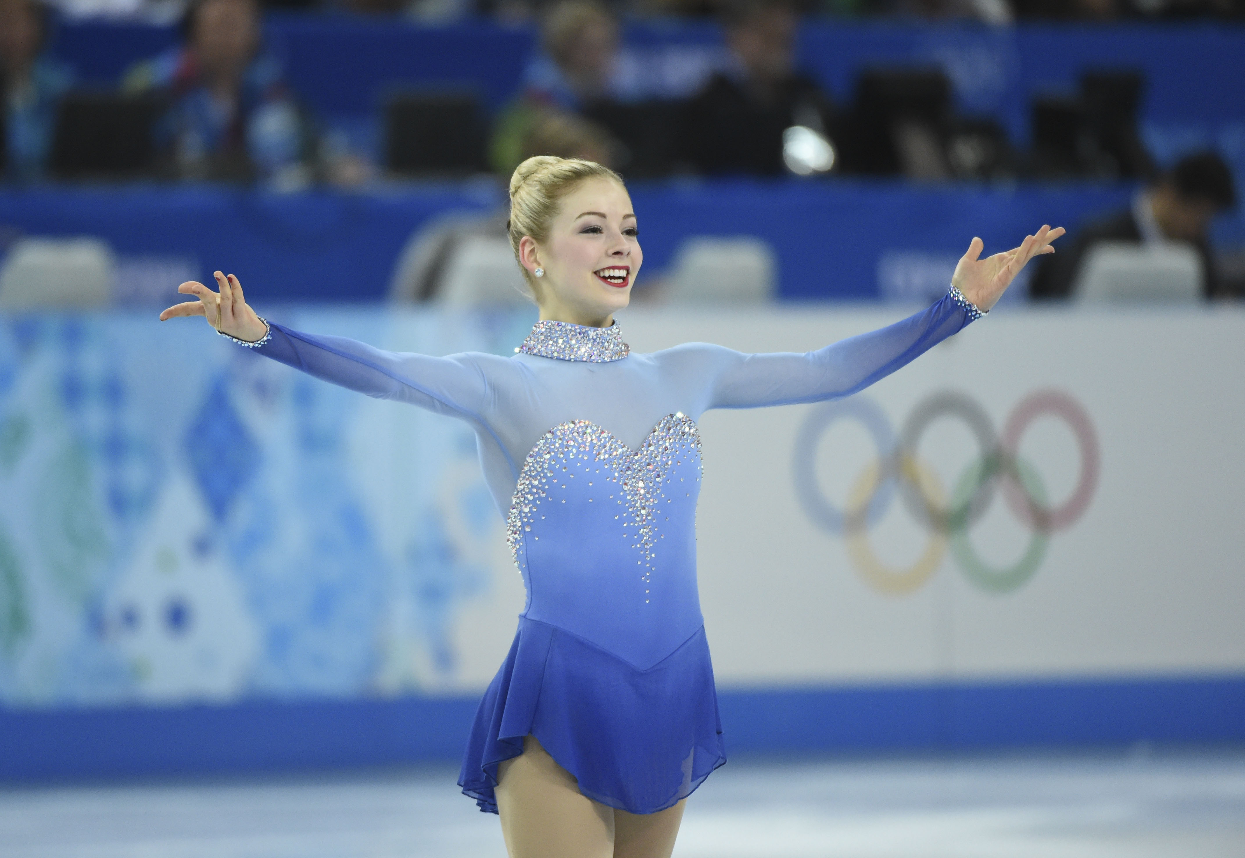 Nikon D4S at Sochi 2014, sample images taken by D4S | Camera News ...