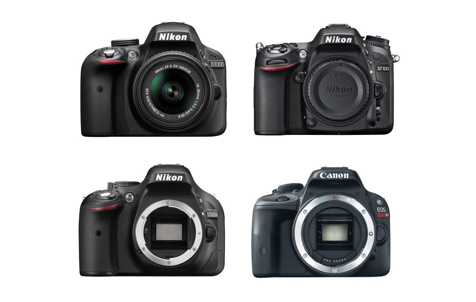 Nikon D5200 – Camera News at Cameraegg