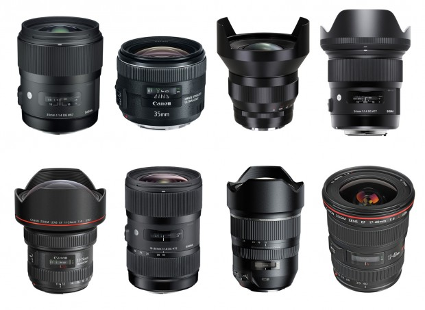 Best-Wide-angle-lenses-for-Canon-DLSRs