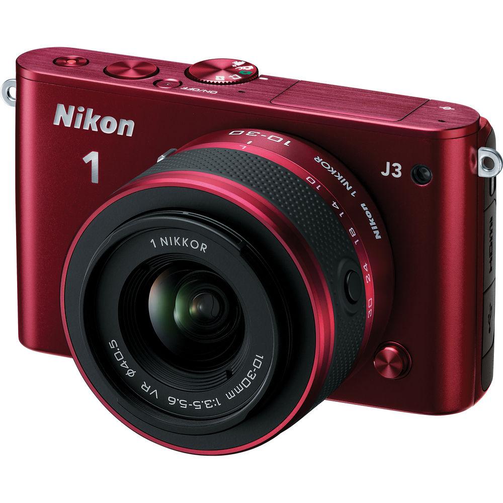 NR, the successor of Nikon 1 J3 – Nikon 1 J4 could announced soon