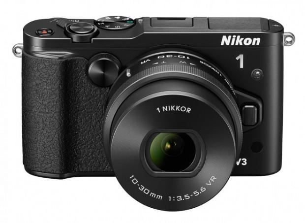 Nikon 1 V3 1