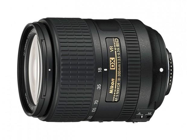 AF-S DX 18-300mm f 3.5 5.6g ed vr