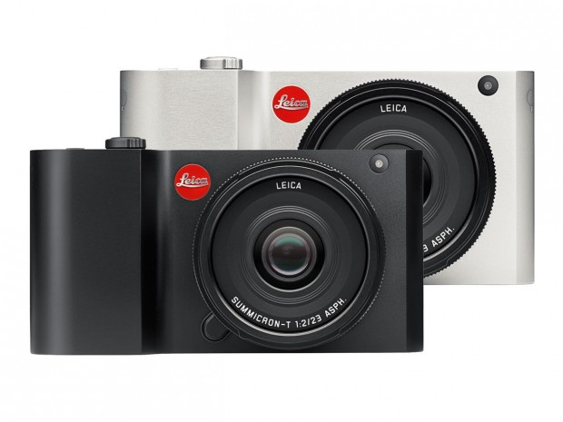 Leica T Typ 701