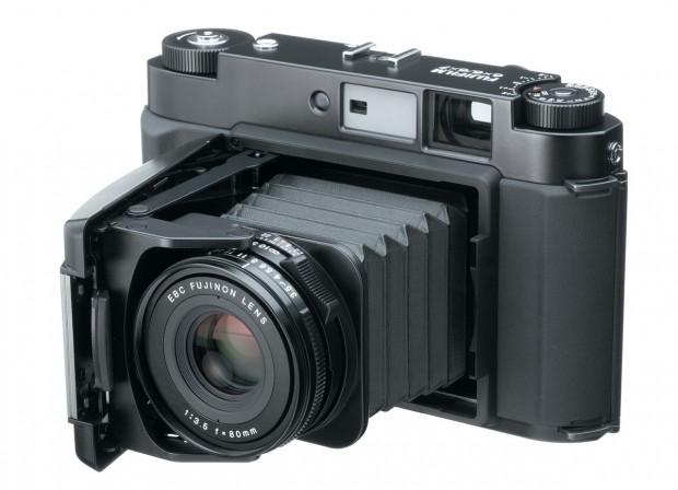 Fujifilm GF670